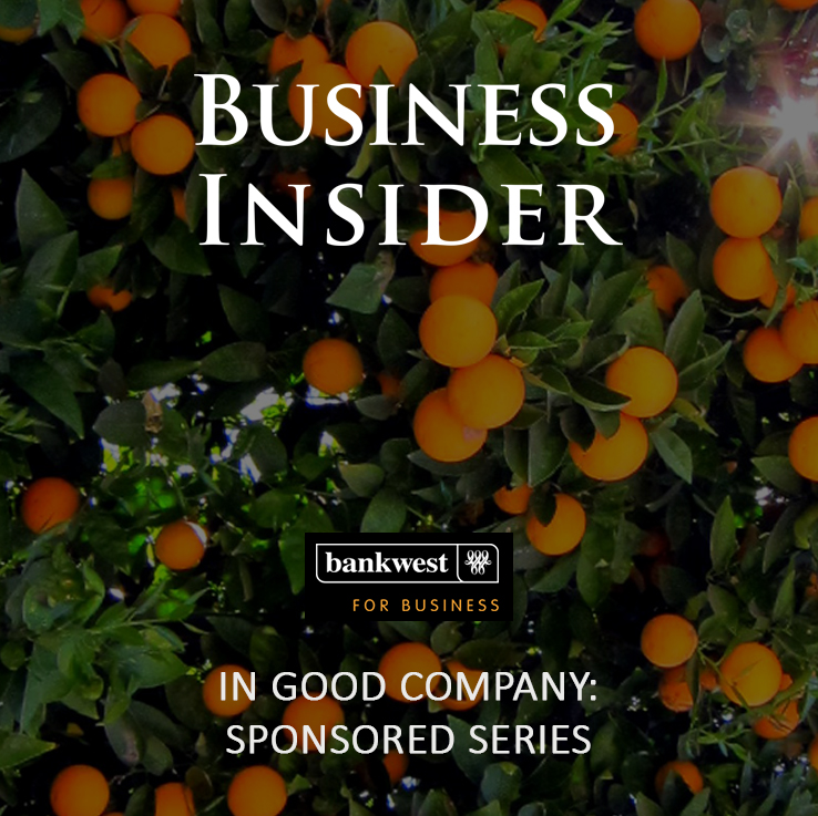 In Good Company: A Bankwest Content Series