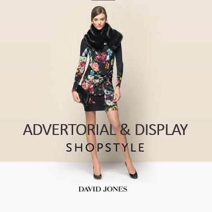 David Jones New Season