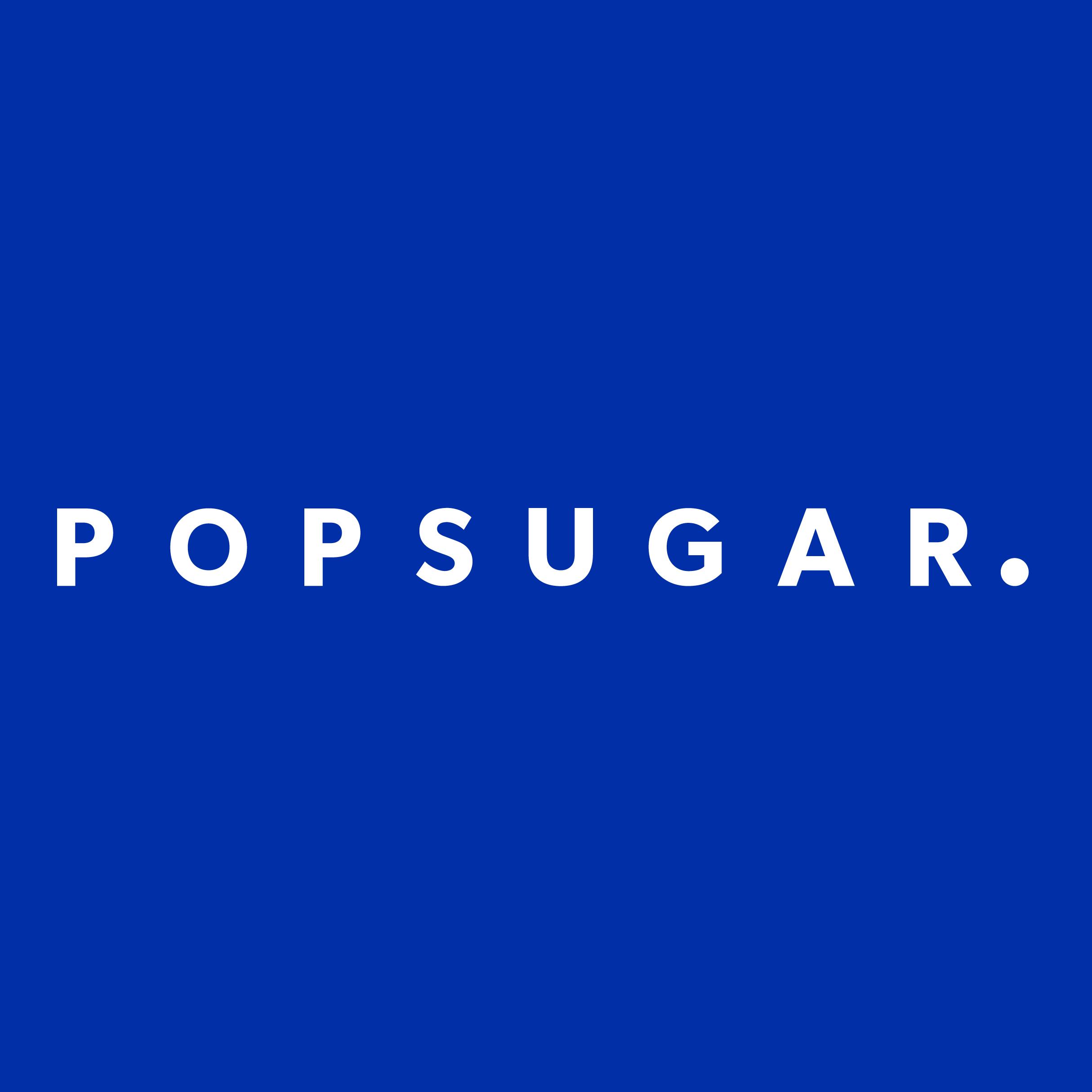 POPSUGAR: A New Look